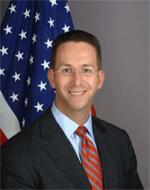 Dr. Ken Staley